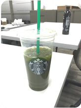 My blueprint juice cleanse experience witty cindy in the windy city the second green juice is going down v e r y slowly its in a starbucks venti cup because i wanted to put it over ice but malvernweather Gallery